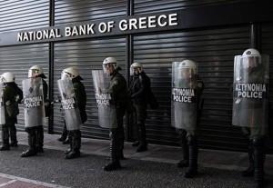 grecka banka