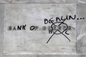 grecke banky