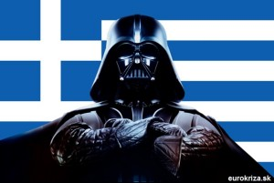 greece darth vader