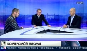 Analýzy a trendy: Komu pomôže Euroval?