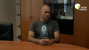 Rozhovor s Jurajom Karpišom (How Know, 28.9.2011)