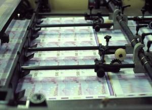 tlaciaren na eura